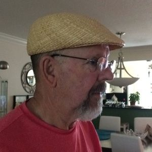 Other - Country Gentleman Straw Hat